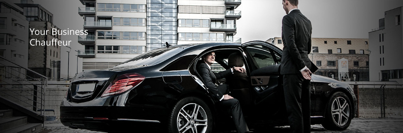 business chauffeur company