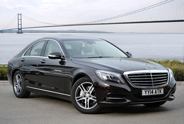 London Corporate Chauffeur Company