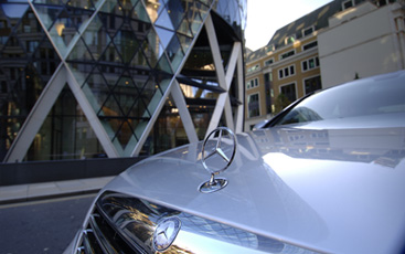 London Corporate Chauffeur Companies